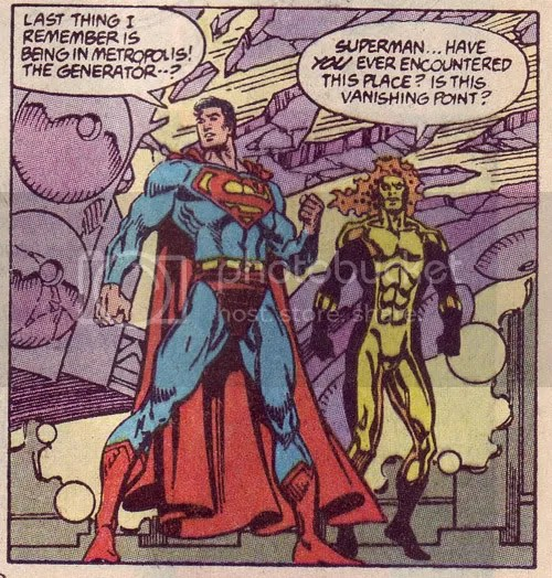 Superman Volume 2 #61