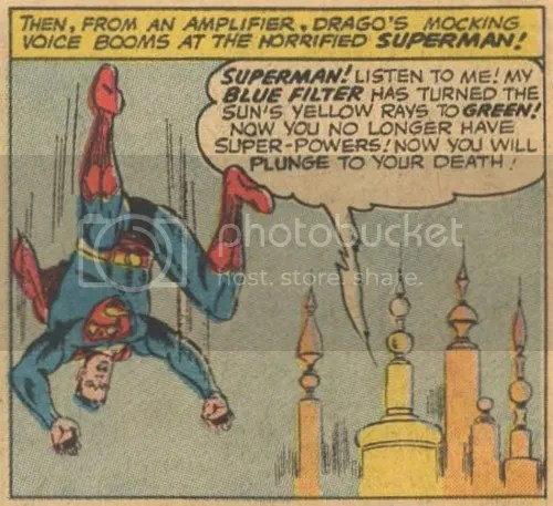 Superman #155