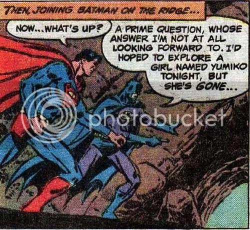 World's Finest Comics #290