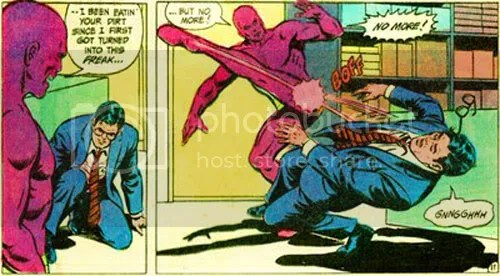 Action Comics #555