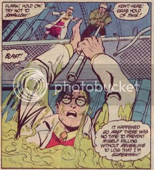 Action Comics #590