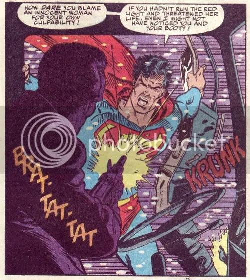 Action Comics #673