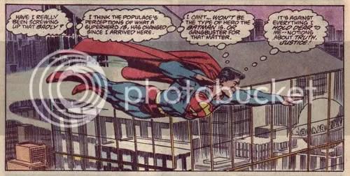 Adventures of Superman #448