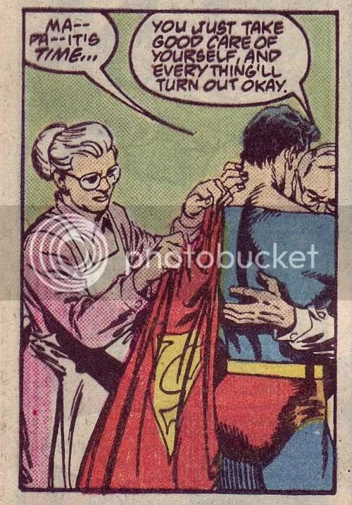Adventures of Superman #450.
