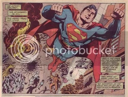 Adventures of Superman #437
