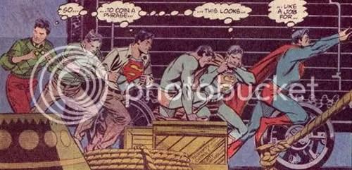 Adventures of Superman #438