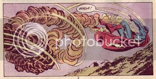 Adventures of Superman #441