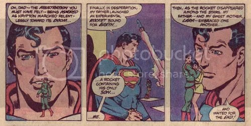 That's from DC Comics Presents #29