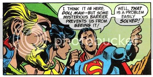 Justice League of America #108