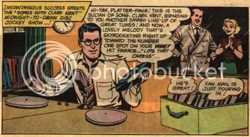 Superman's Girlfriend Lois Lane #94