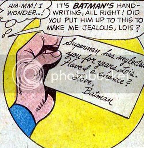 Superman's Girlfriend Lois Lane #14