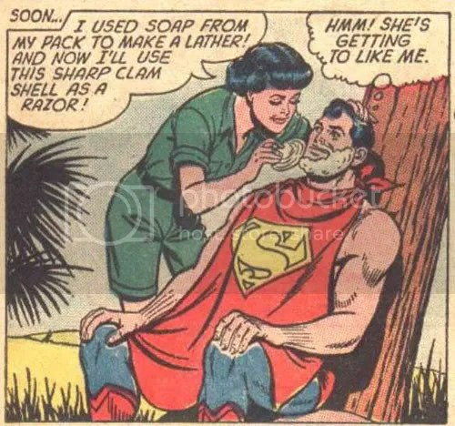 Superman's Girlfriend Lois Lane #53