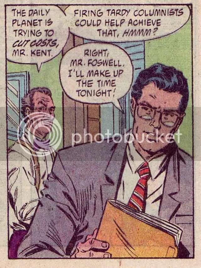 Superman Volume 2 #58