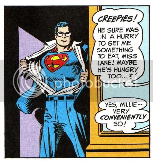 Superman #276