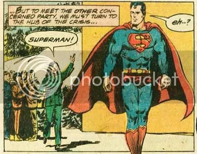 Superman #312