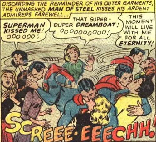 Superman #182