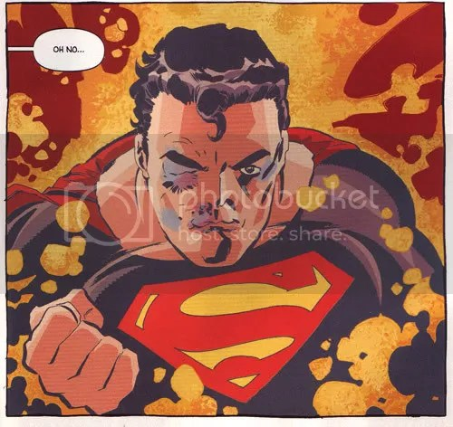 That's from Superman Confidential #4