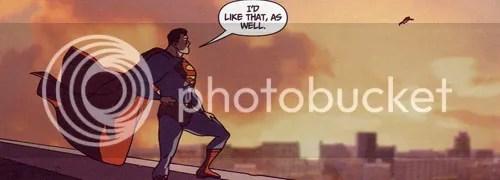 Superman/Shazam: First Thunder #3