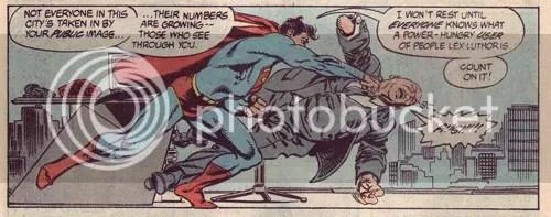 Superman Volume 2 #20