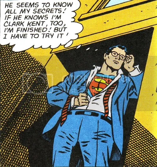 World's Finest Comics #159