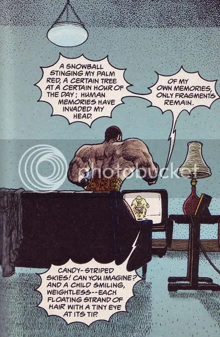 Greatest comic ever, dude