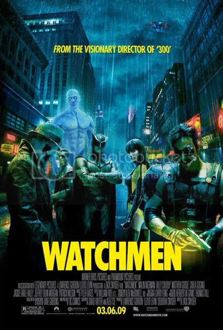 You see the guy second from the left? The one underneath the big blue guy? He's the bad guy behind it all!