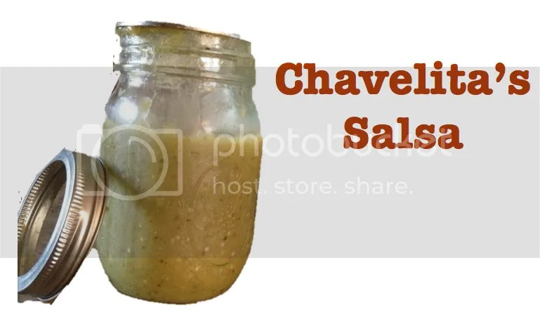 image: chavelita's salsa - houston