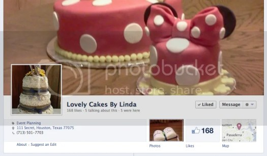 Image: Lovely Cakes by Linda