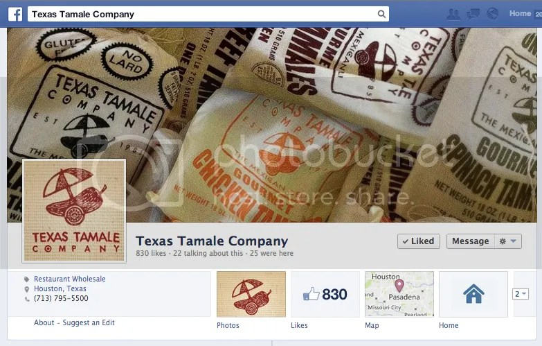 Image: Texas Tamale Company - Houston
