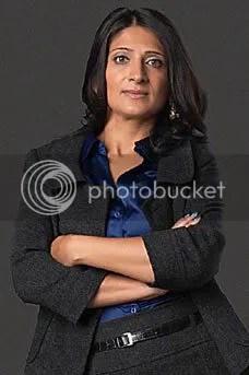 Aneela Rahman