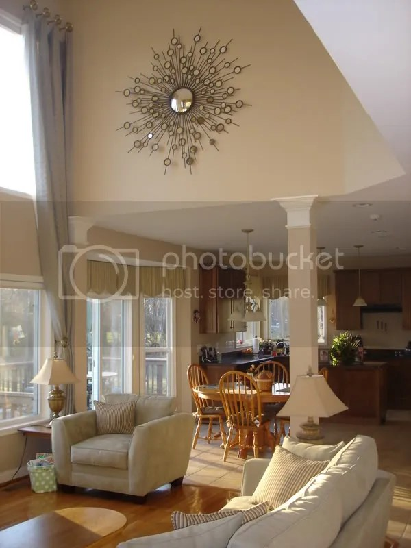 Family Room Fireplace Decorating Ideas