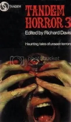 Richard Davis Tandem Horror 3
