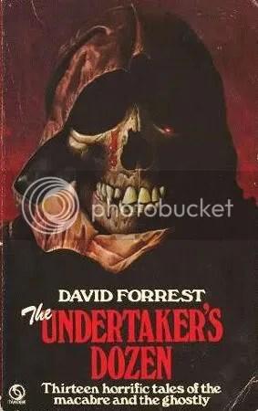 David Forrest Undertaker's Dozen