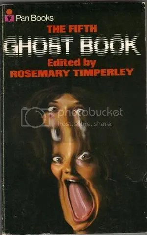 5th Ghost Book cover
