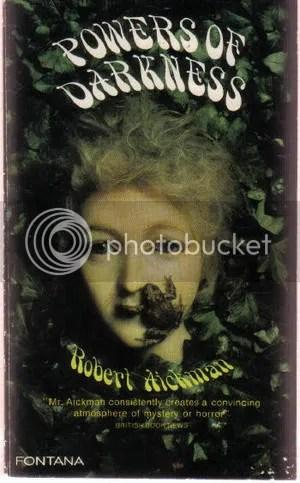 Robert Aickman - Powers Of Darkness