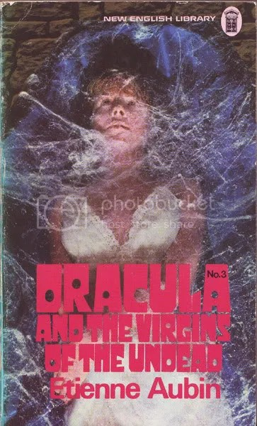 Dracula And The Virgins Of The Undead