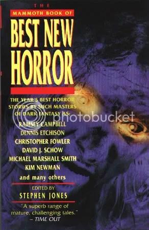 Best New Horror 9