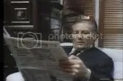 The 'Burley Observer' in action in 'Tales From The Crypt'