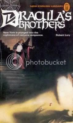 Draculas Brothers