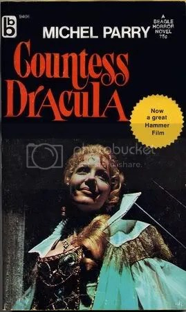 Michel Parry - Countess Dracula