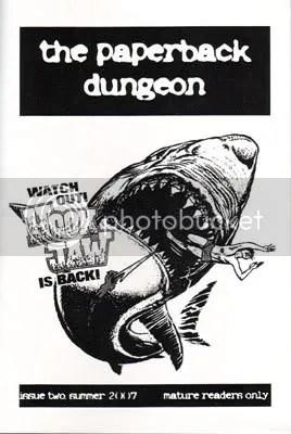 Paperback Dungeon #2