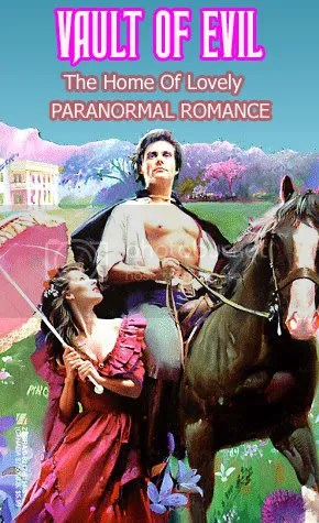 come & get your lovely Paranormal Romance here!