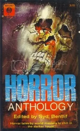 Syd Bentlif Horror Anthology