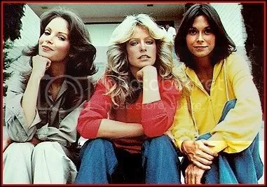 Charlie's Angels photo...