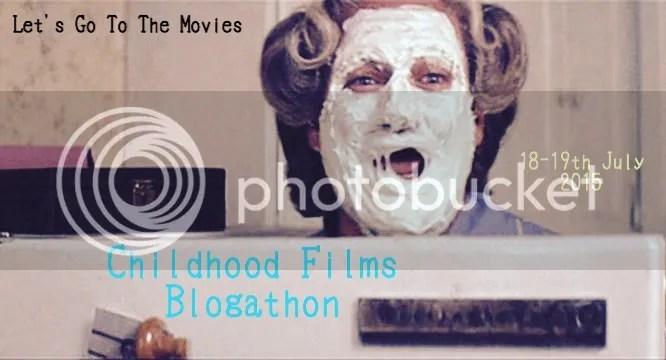 Announcement: Childhood Films Blogathon (3/5)