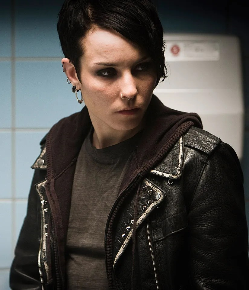 The Girl with the Dragon Tattoo (2011) - Casting Lisbeth Salander (2/6)