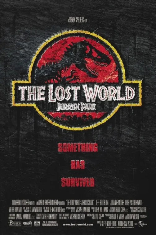 The Lost World: Jurassic Park (1997) Review