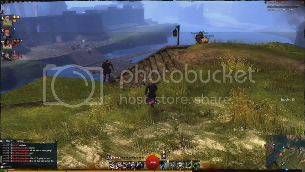Guild Wars 2 Supply