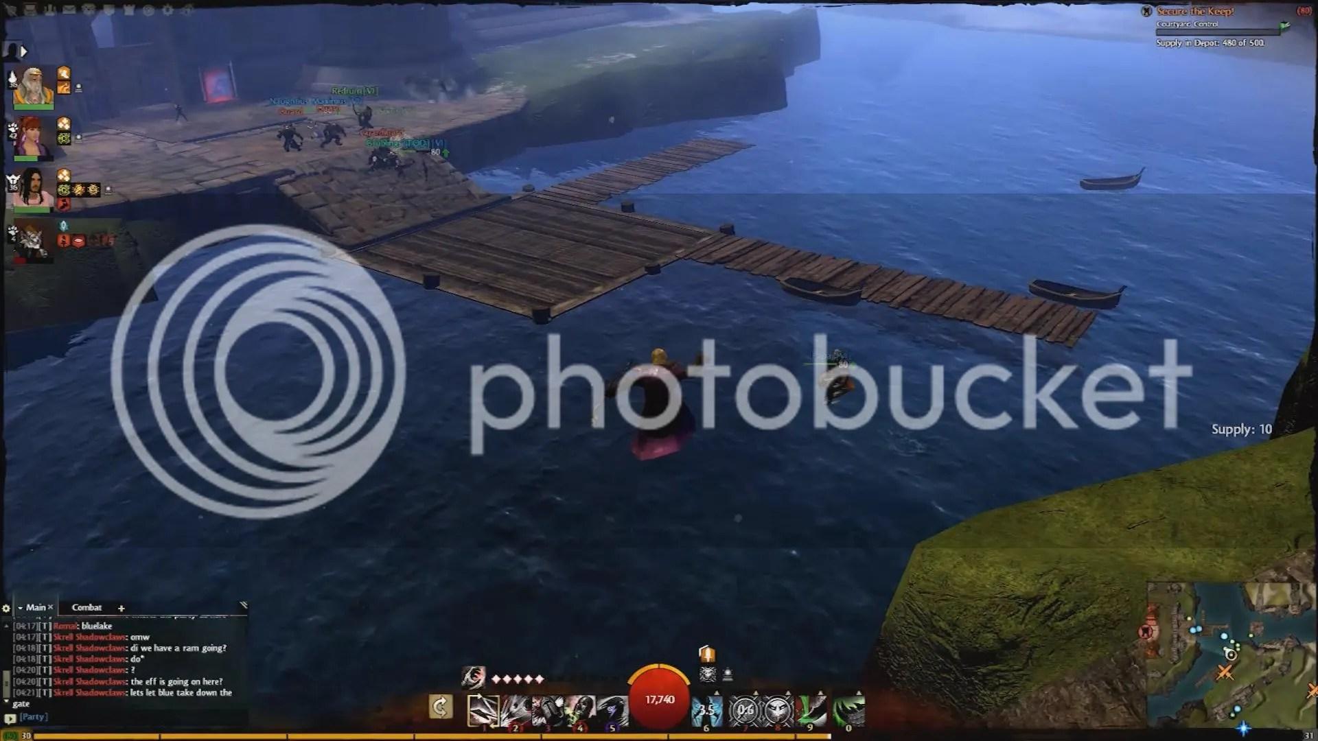 Guild Wars 2 Supply