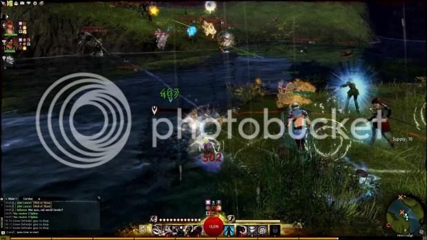 Guild Wars 2 World vs. World